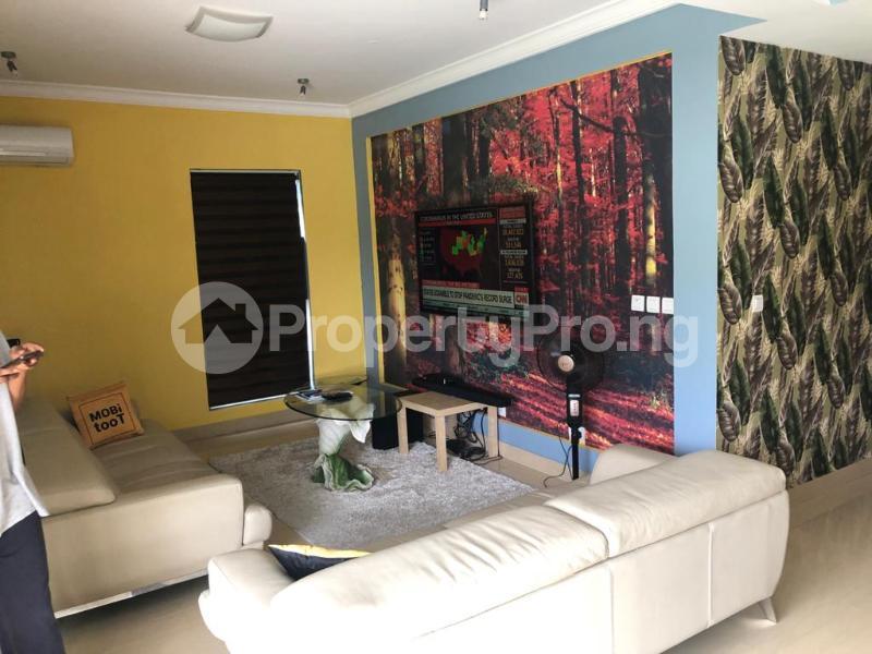 2 bedroom Blocks of Flats for shortlet Lakowe Golf Resort Bogije Sangotedo Lagos - 27