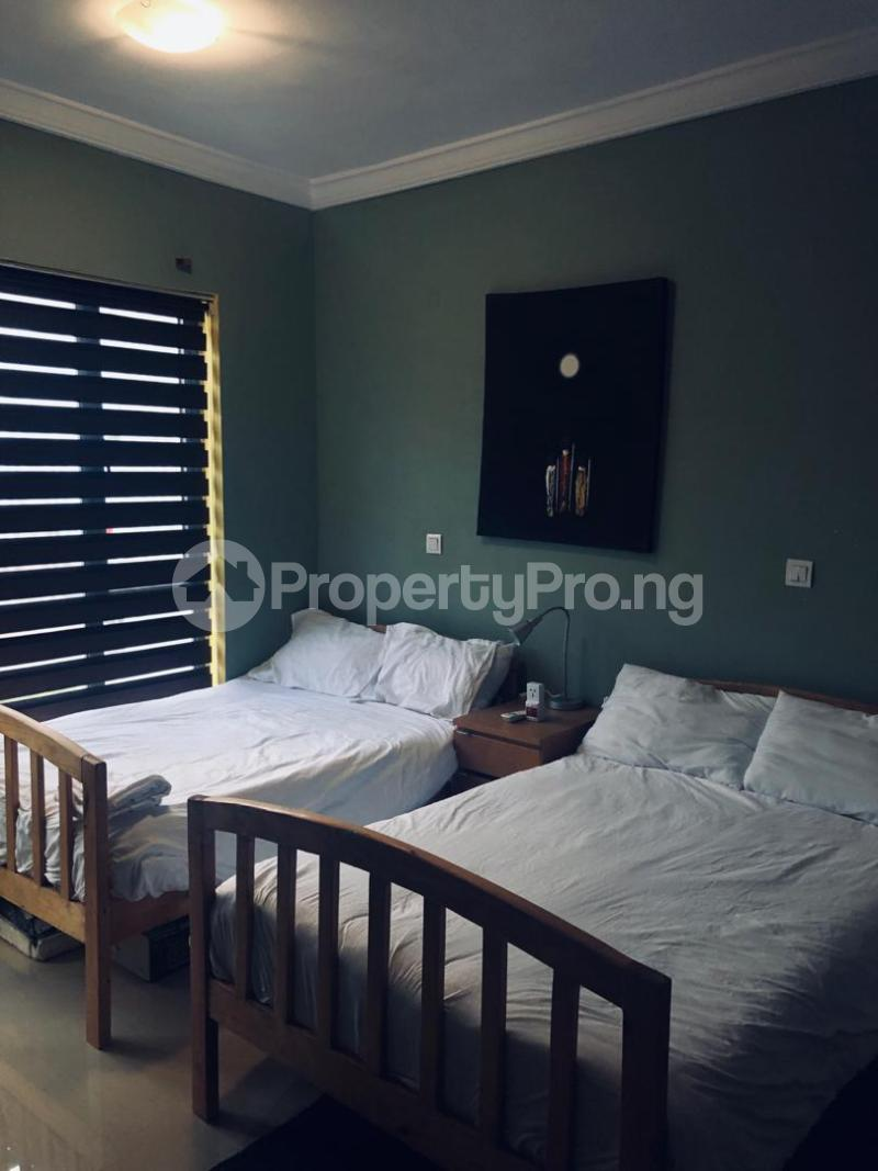 2 bedroom Blocks of Flats for shortlet Lakowe Golf Resort Bogije Sangotedo Lagos - 19