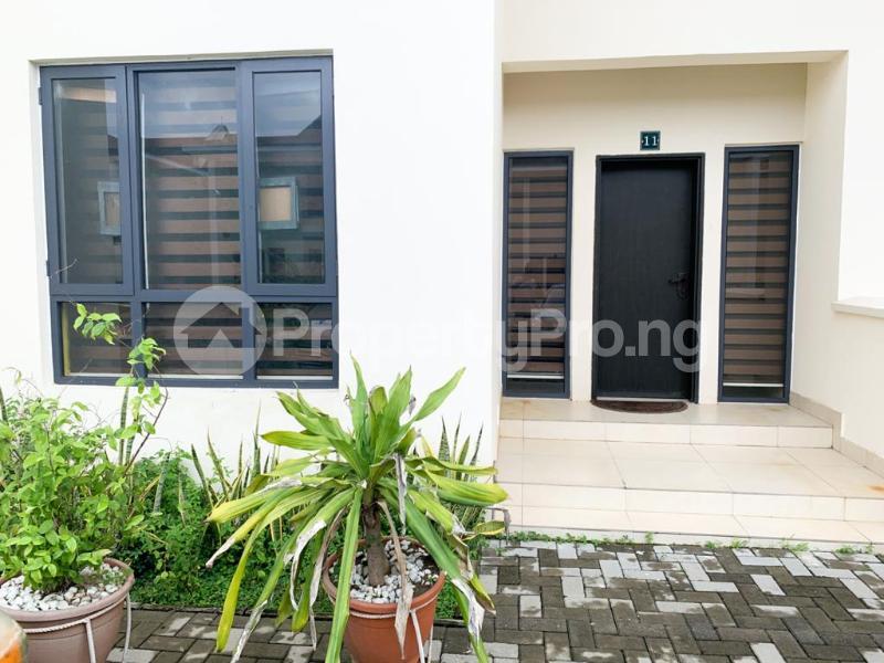 2 bedroom Blocks of Flats for shortlet Lakowe Golf Resort Bogije Sangotedo Lagos - 0