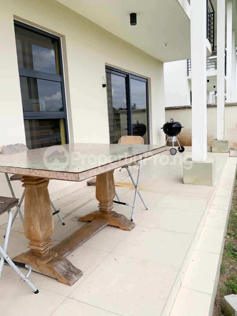 2 bedroom Blocks of Flats for shortlet Lakowe Golf Resort Bogije Sangotedo Lagos - 4
