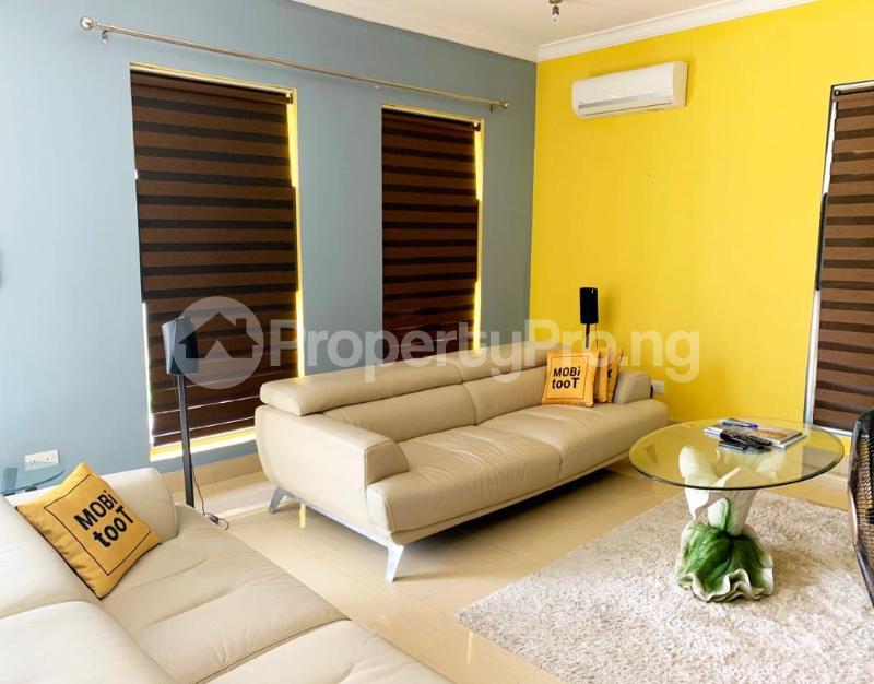 2 bedroom Blocks of Flats for shortlet Lakowe Golf Resort Bogije Sangotedo Lagos - 22