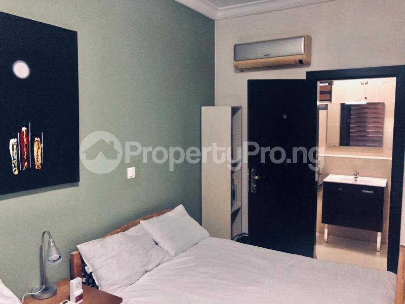 2 bedroom Blocks of Flats for shortlet Lakowe Golf Resort Bogije Sangotedo Lagos - 16