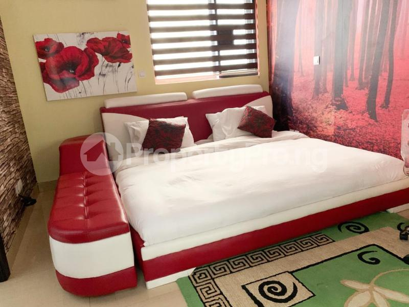 2 bedroom Blocks of Flats for shortlet Lakowe Golf Resort Bogije Sangotedo Lagos - 5