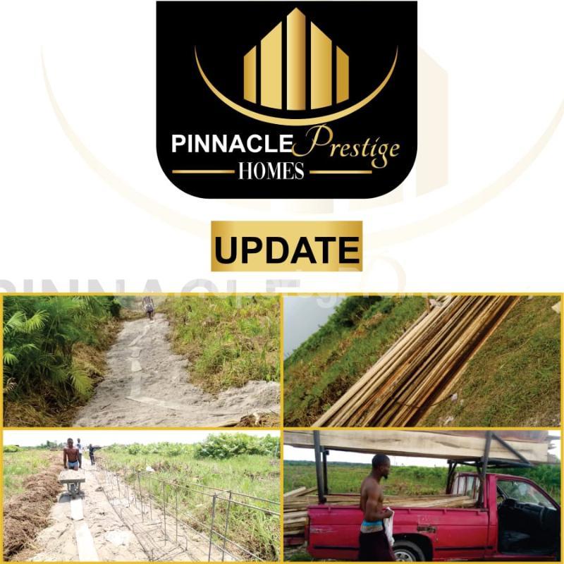Land for sale Ibeju-Lekki Lagos - 2