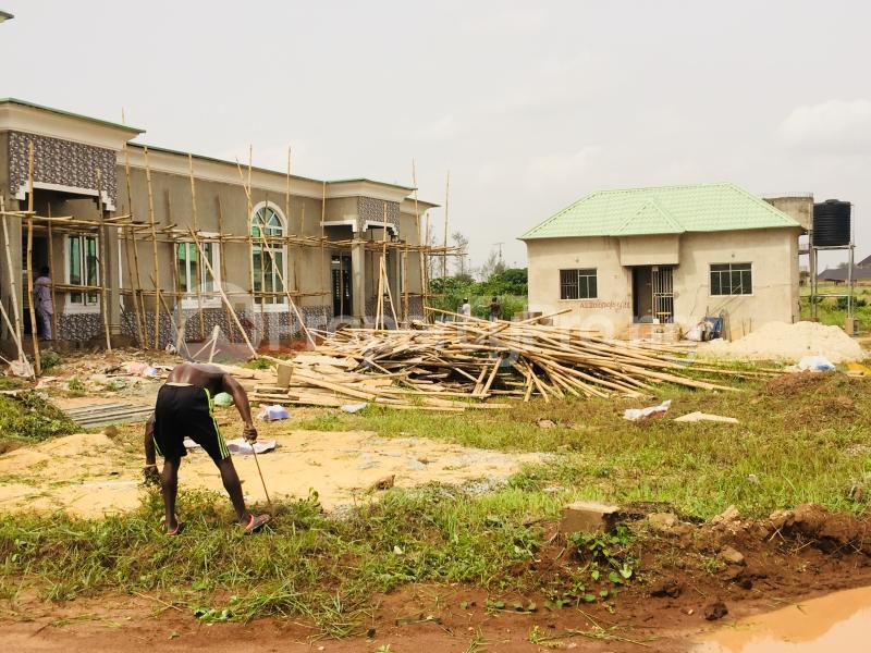 Residential Land Land for sale P and T bus stop .... Boys Town ipaja  Ipaja road Ipaja Lagos - 29