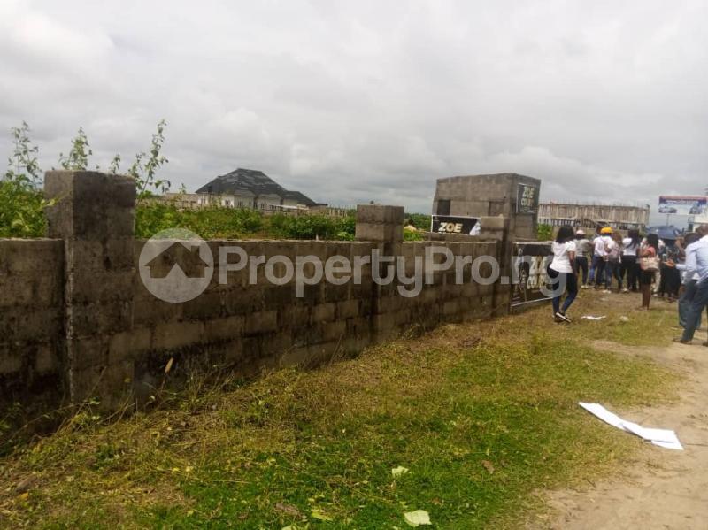 Land for sale Osoroko Ibeju-Lekki Lagos - 0
