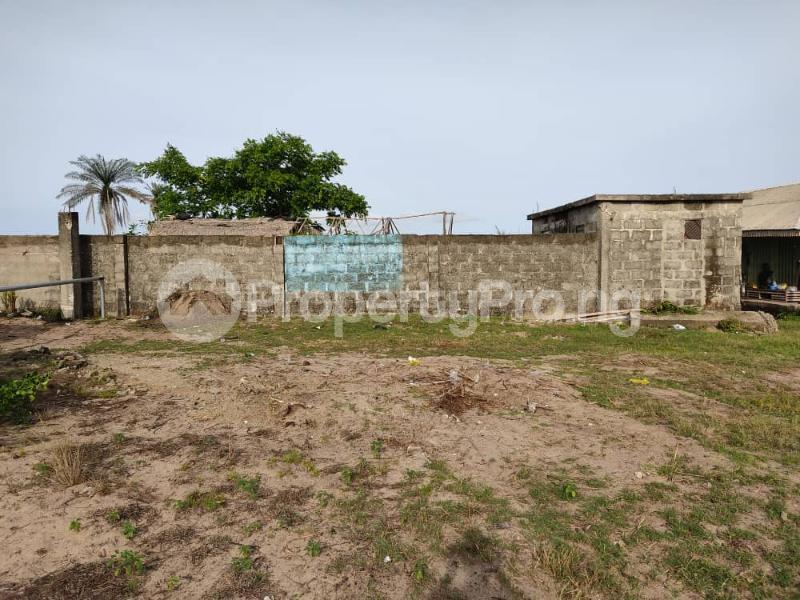Residential Land Land for sale Royal Garden Estate. Directly Facing The Coastal Line. Free Trade Zone Ibeju-Lekki Lagos - 3