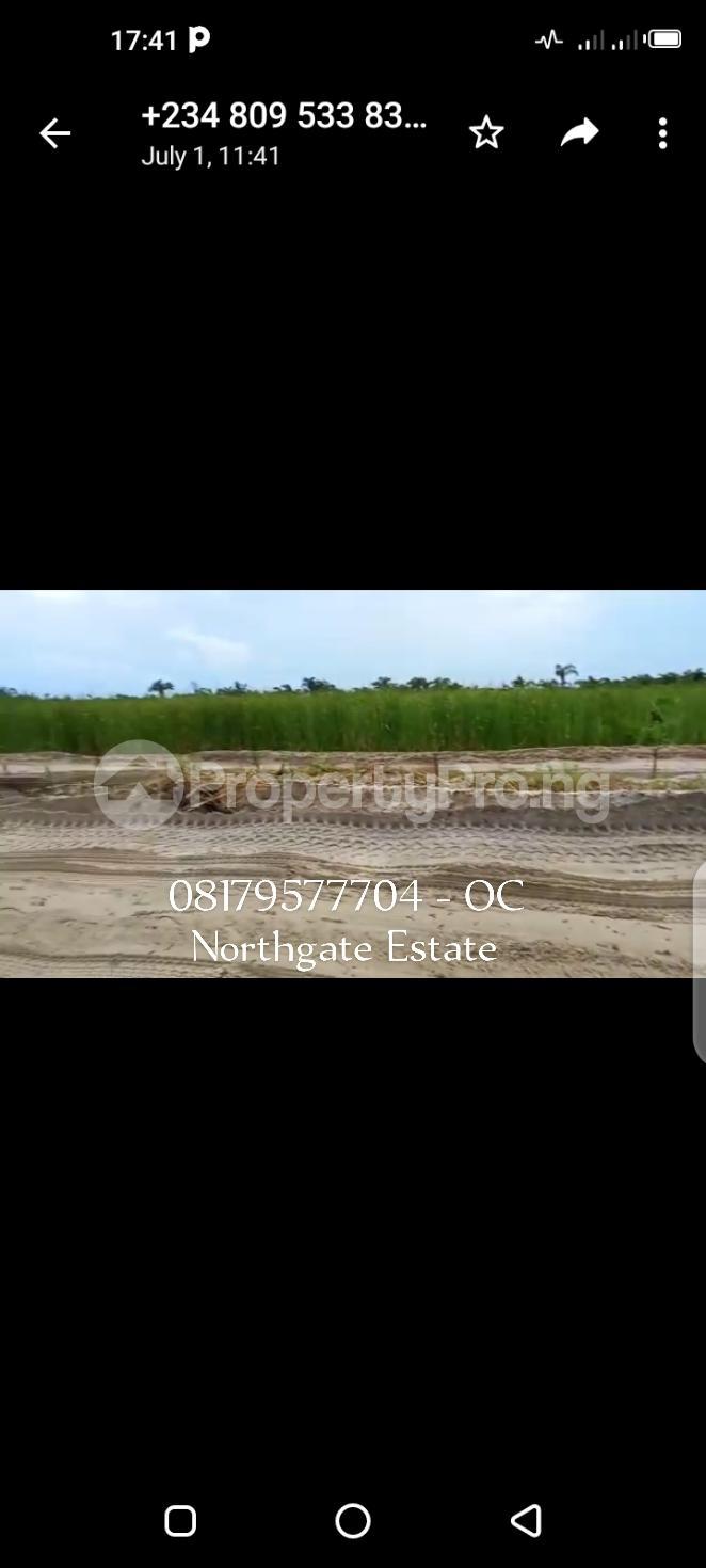Land for sale Opposite Fara Park Estate By Majek Bus Stop Lekki Lagos - 4