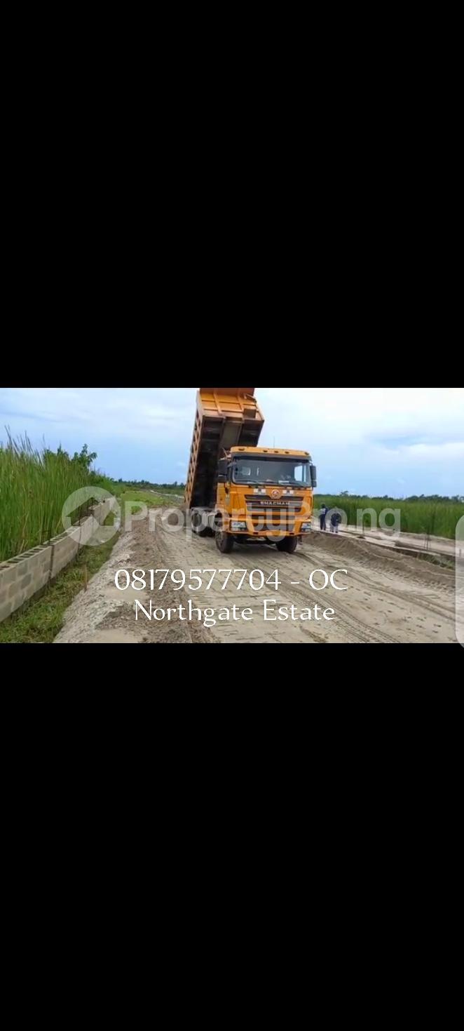 Land for sale Opposite Fara Park Estate By Majek Bus Stop Lekki Lagos - 5