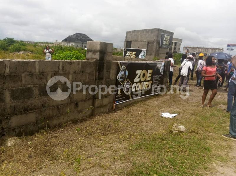 Land for sale Osoroko Ibeju-Lekki Lagos - 3