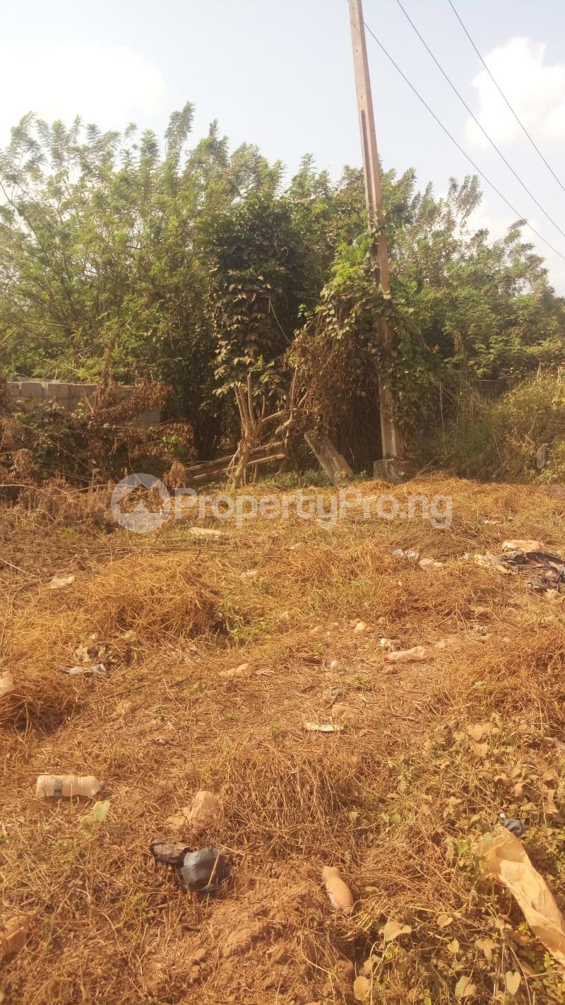Commercial Land for sale Quarters Junction Olounda Road Olounda Ibadan Olorunda Lagelu Oyo - 4