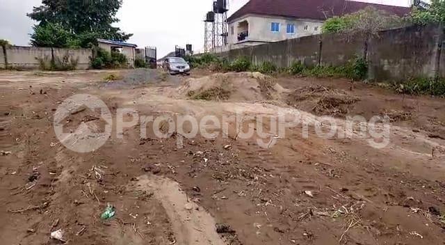 Residential Land for sale Regnum Estate, Eputu London, 2mins Drive From Lekki Epe Expressway. Lekki Lagos - 2