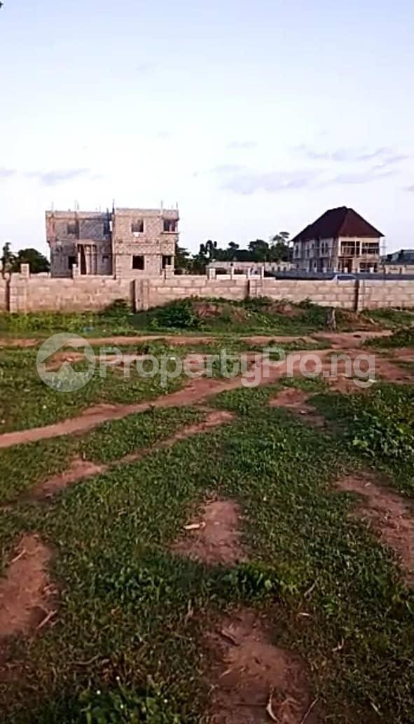 Commercial Land for sale Airport Road Lugbe Abuja - 1