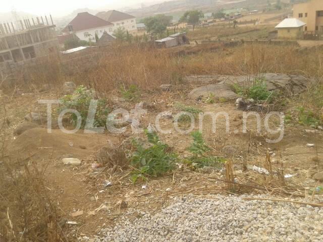 Land for sale - Mpape Abuja - 0