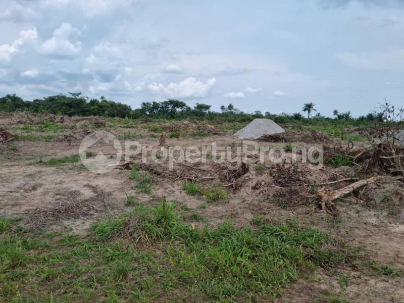 Residential Land for sale His Glory Residence Estate, Aga Olowo. Ewekoro Ogun - 2