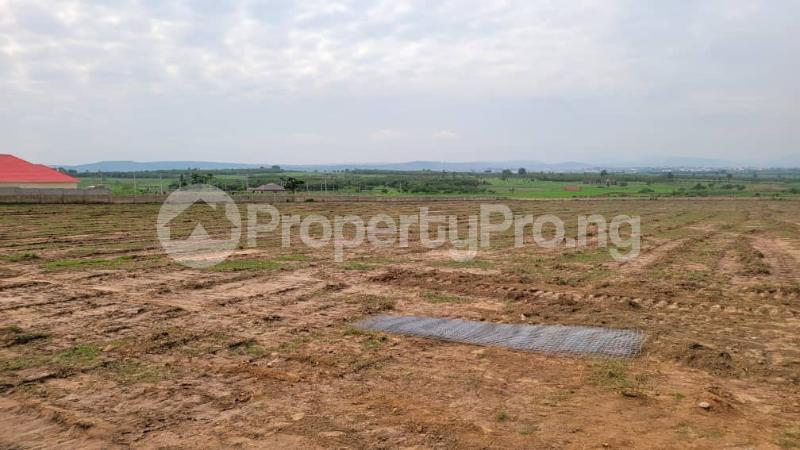 Residential Land for sale Hilton City. Kurudu Abuja - 6