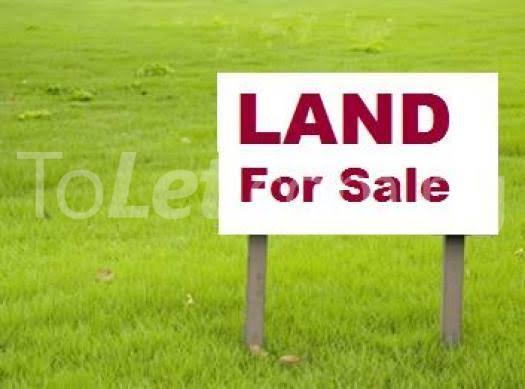 Land for sale kwaru family way Abaranje Ikotun/Igando Lagos - 0