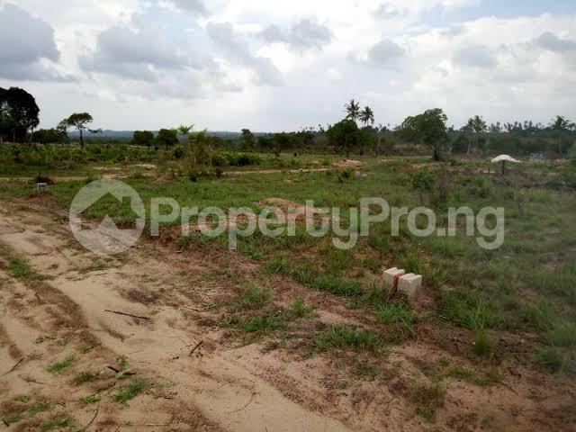 Residential Land Land for sale Nekede, Fortune Garden Estate) Owerri Imo - 0