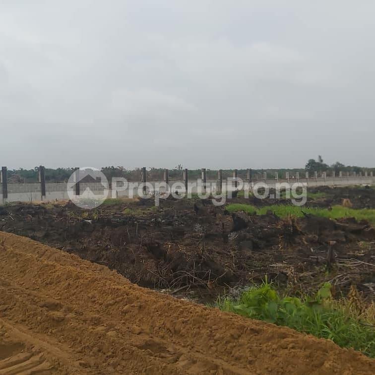 Residential Land Land for sale Ibeju-Lekki Lagos - 2