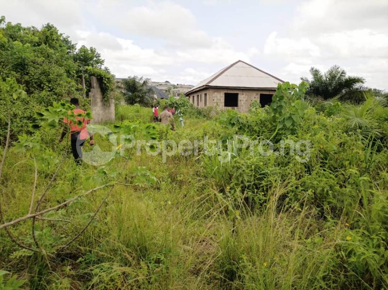 Land for sale Itele Ijebu Ogun - 2