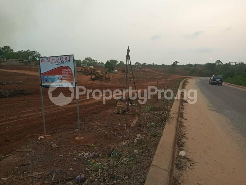 Mixed   Use Land Land for sale Medorf Luxury Estate Itokin Road  Epe Road Epe Lagos - 16