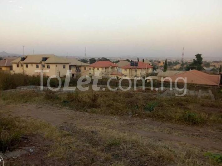 Land for sale Area c,  Nyanya Abuja - 3