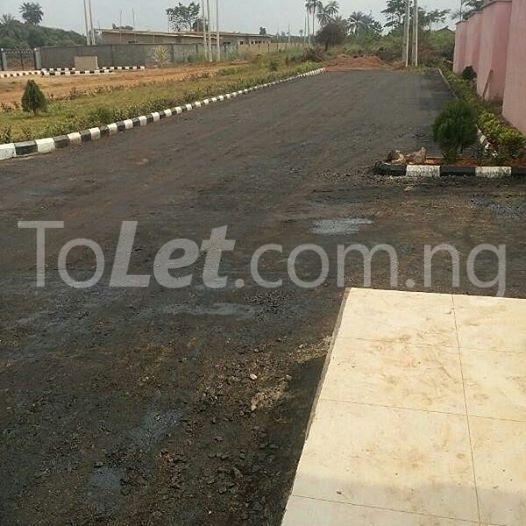Land for sale Royal Haven Garden Mowe Ofada Papalanto Ewekoro Ogun - 0
