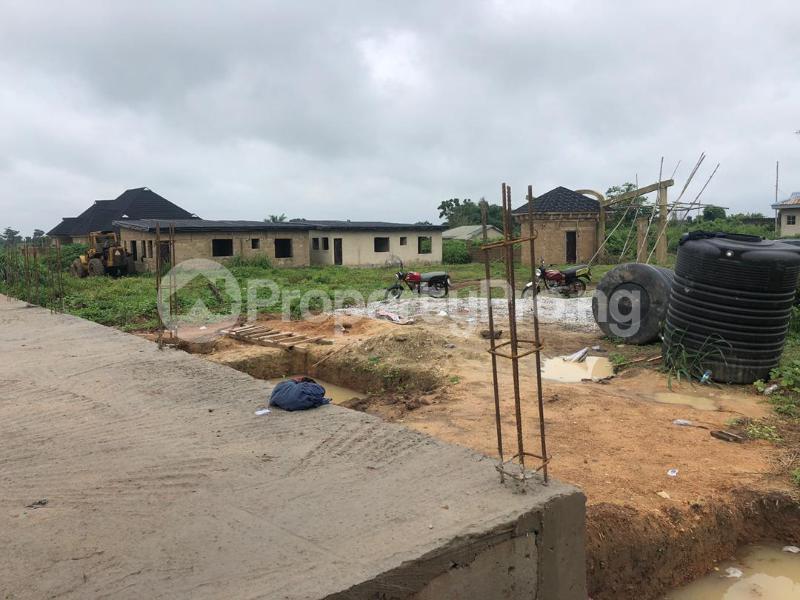 Land for sale Chesterville Park Phase 1, Camp Ologuneru Ibadan Oyo - 3