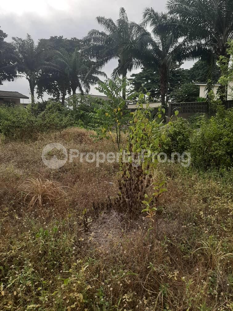 Residential Land Land for sale ... Ikeja GRA Ikeja Lagos - 0
