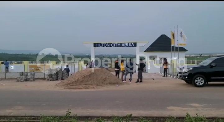 Residential Land for sale Hilton City. Kurudu Abuja - 1