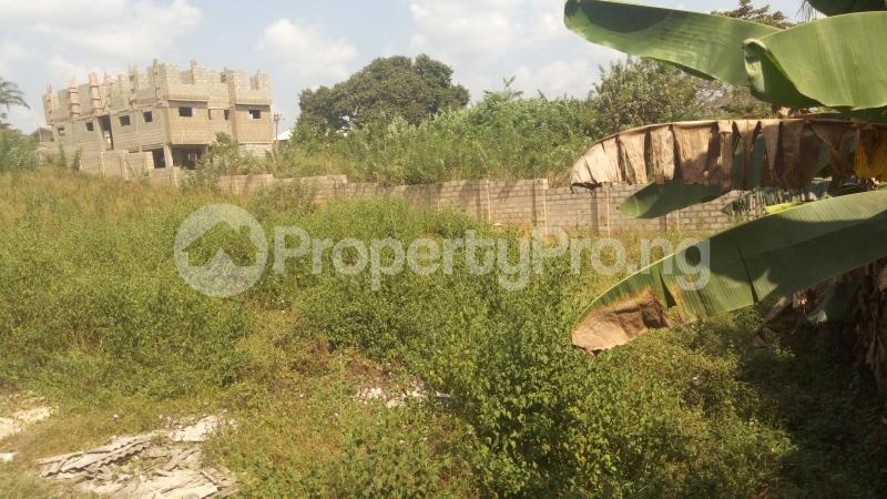 Commercial Land for sale Quarters Junction Olounda Road Olounda Ibadan Olorunda Lagelu Oyo - 2