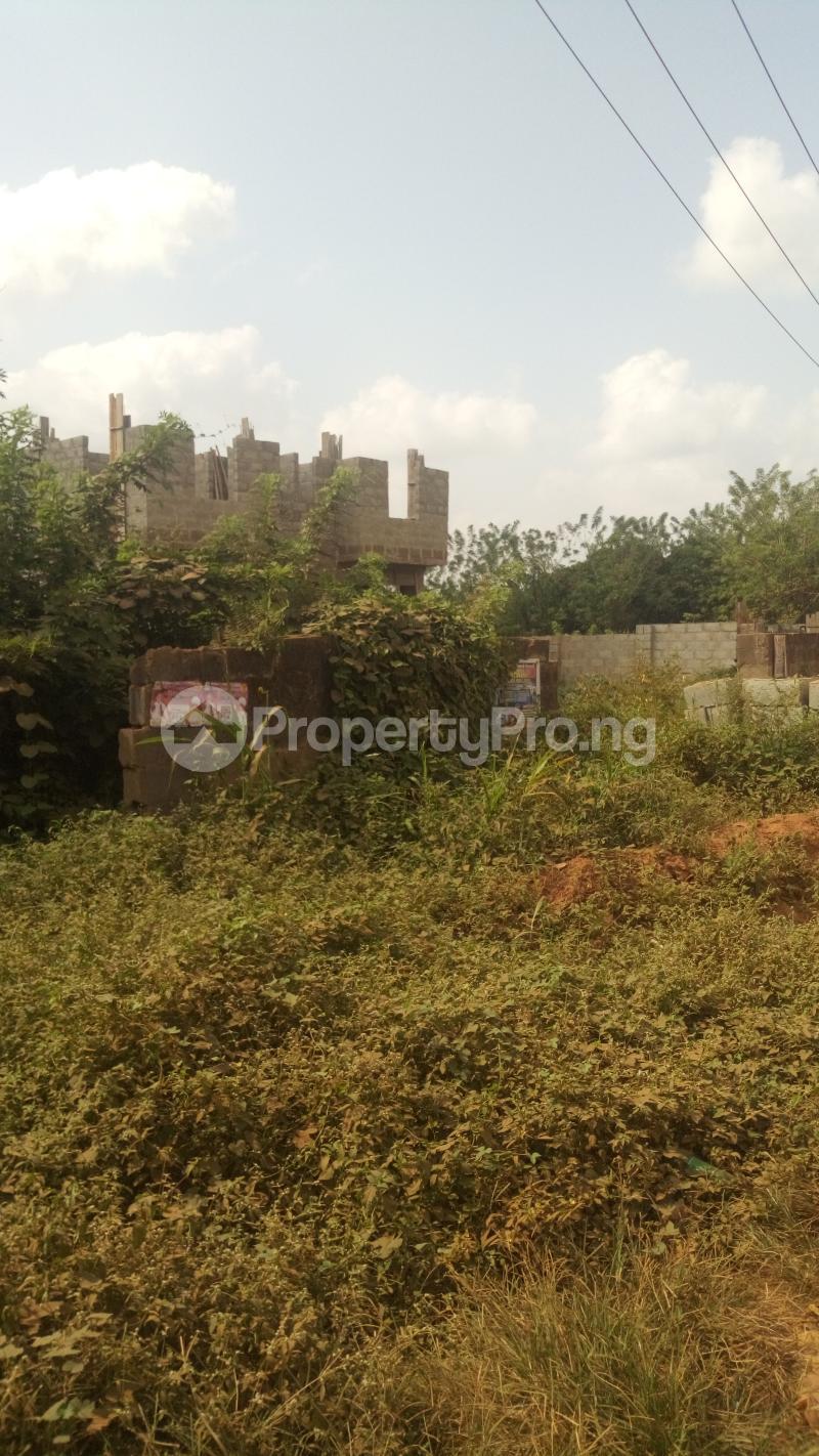 Commercial Land for sale Quarters Junction Olounda Road Olounda Ibadan Olorunda Lagelu Oyo - 0