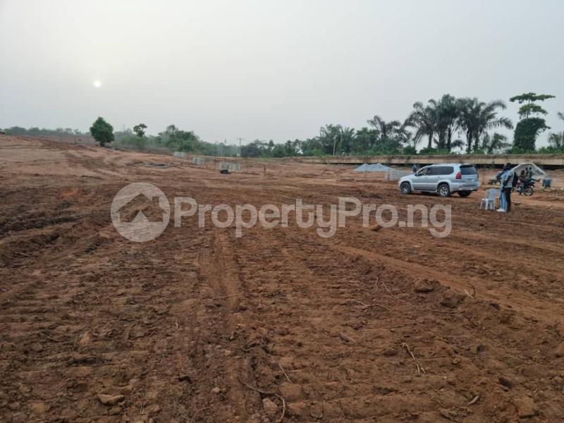 Land for sale MICL Farm, Alabata  Abeokuta Ogun - 1