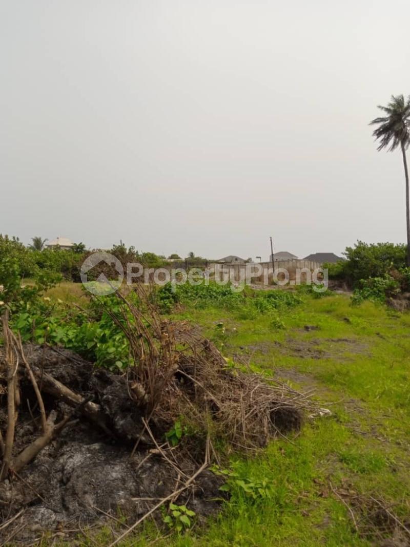 Land for sale MICL Farm, Alabata  Abeokuta Ogun - 2