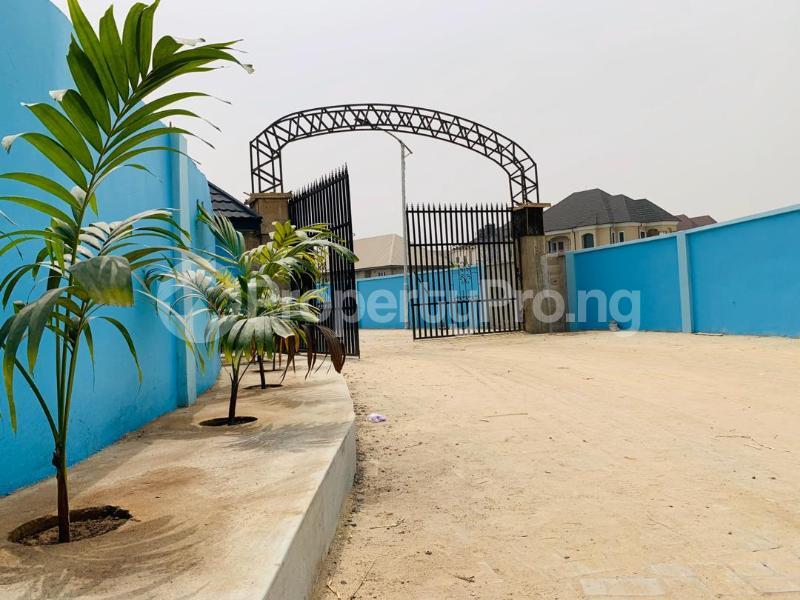 Mixed   Use Land for sale Magodo GRA Phase 2 Kosofe/Ikosi Lagos - 0