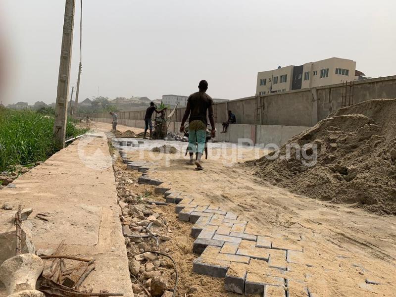 Mixed   Use Land for sale Magodo GRA Phase 2 Kosofe/Ikosi Lagos - 1