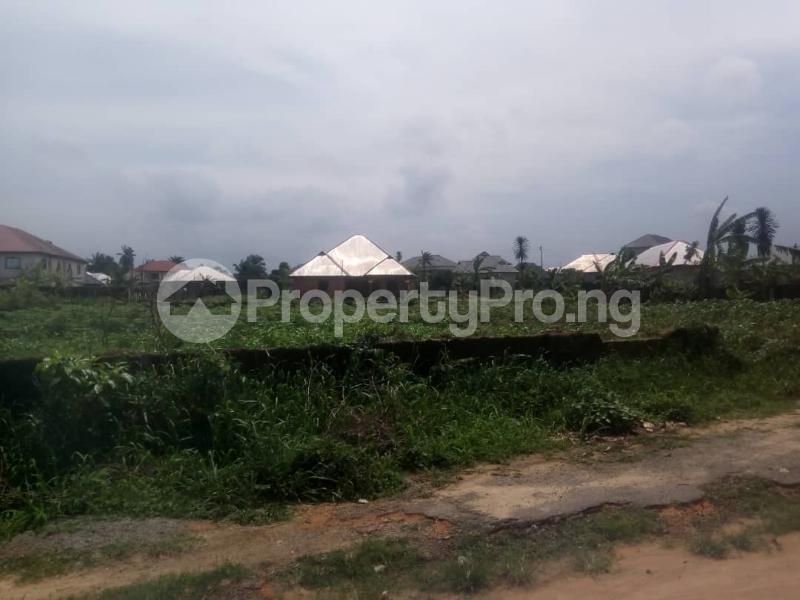 Residential Land Land for sale Idoro Road Uyo Akwa Ibom - 0