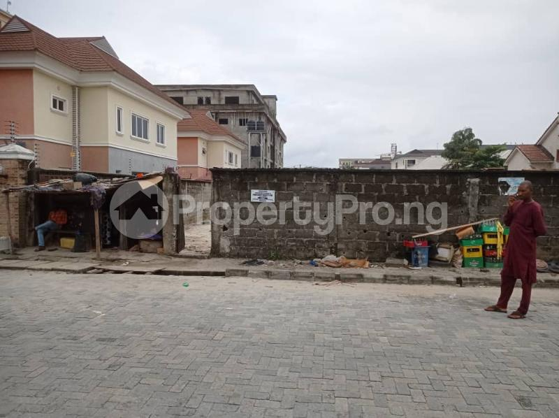 Residential Land Land for sale Ihuntayi  Victoria Island Extension Victoria Island Lagos - 0