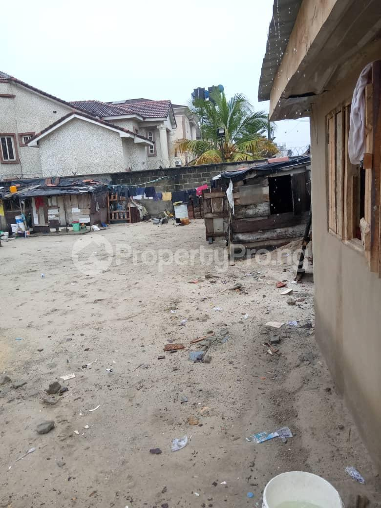 Residential Land Land for sale Ihuntayi  Victoria Island Extension Victoria Island Lagos - 3