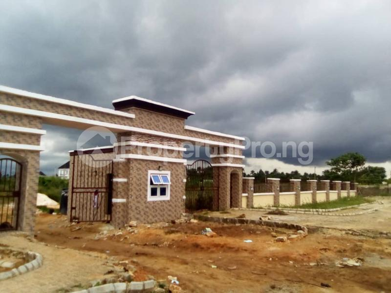 Residential Land for sale Tehilla Gardens Estate Phase 2 Along Aba Owerri Road Ngor Okpala Community Owerri North Ngor-Okpala Imo - 0