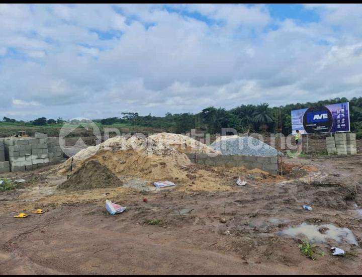 Residential Land for sale Pinnacle Rave, Igbodu Epe Lagos - 7