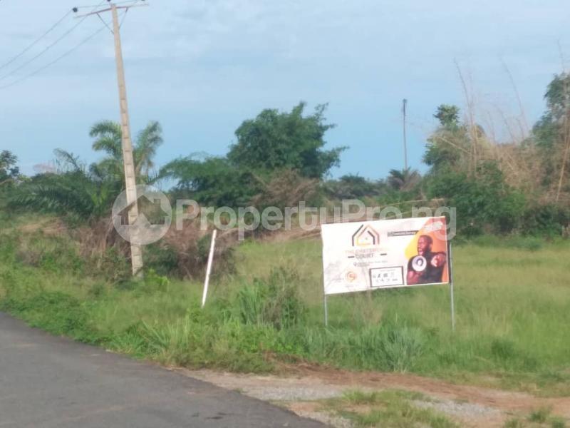 Residential Land for sale Chartworth Court Phase2, Okun Imosan. Ibeju-Lekki Lagos - 2