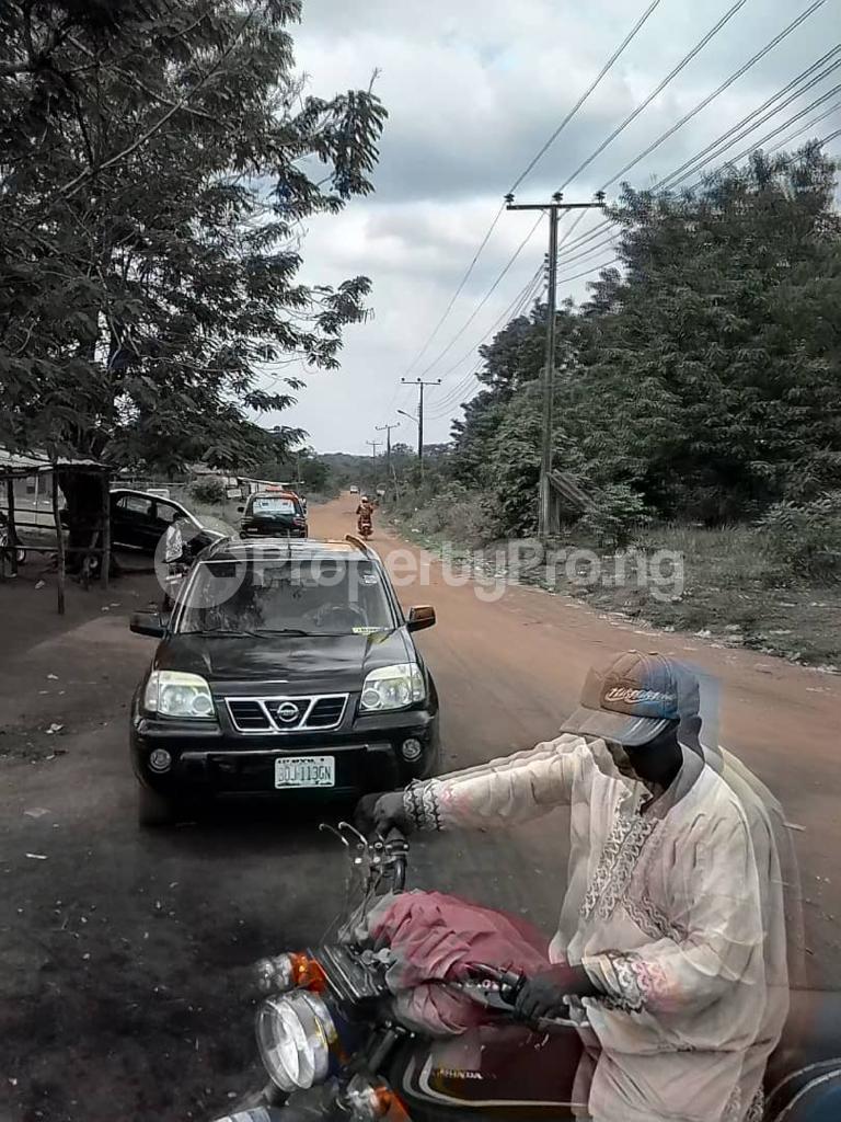 Mixed   Use Land for sale Oloba, Erunmu Egbeda Oyo - 3