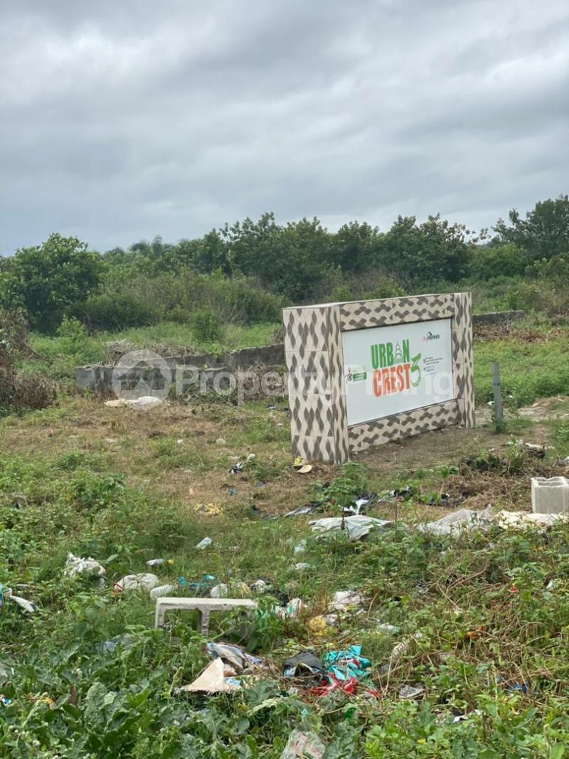 Commercial Land Land for sale Urban Crest 3 Beside Lekki Free Trade Zone Free Trade Zone Ibeju-Lekki Lagos - 2