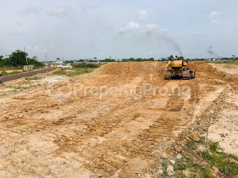 Commercial Land Land for sale Urban Crest 3 Beside Lekki Free Trade Zone Free Trade Zone Ibeju-Lekki Lagos - 3