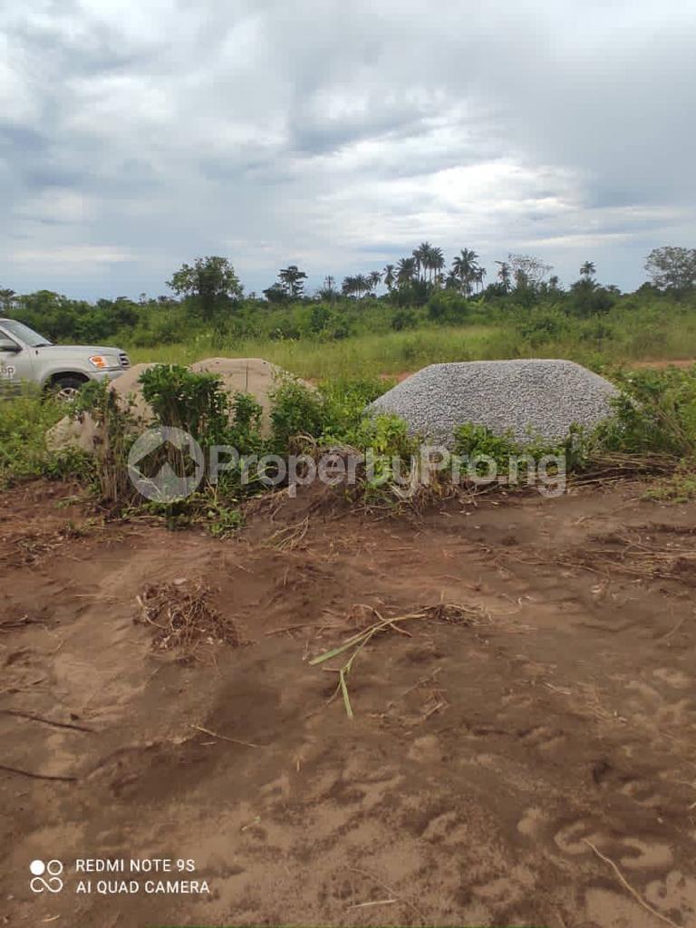 Mixed   Use Land for sale Alpha Island, Idi Iroko, Behind Lekki Free Trade Zone Free Trade Zone Ibeju-Lekki Lagos - 1