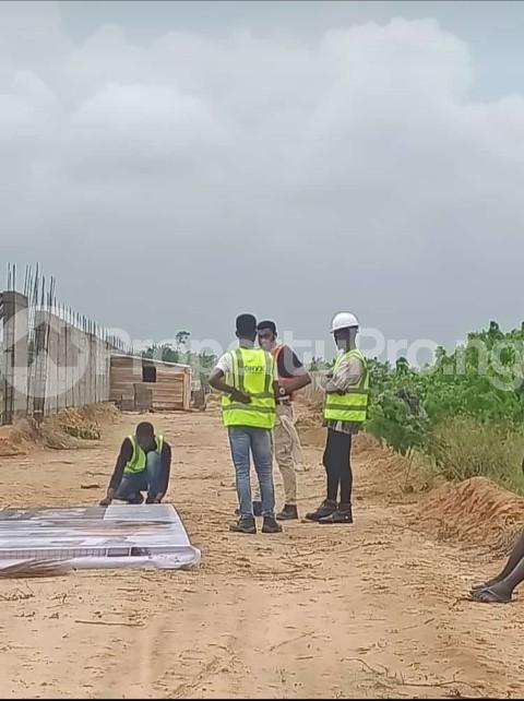 Mixed   Use Land for sale D'coral, Museyo Eleko. Less Than 1min Drive To The Express. Eleko Ibeju-Lekki Lagos - 2