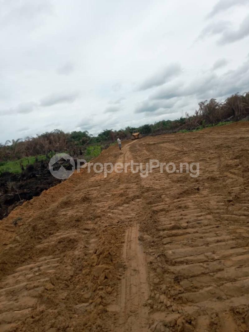 Mixed   Use Land for sale D'coral, Museyo Eleko. Less Than 1min Drive To The Express. Eleko Ibeju-Lekki Lagos - 4