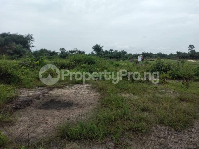 Land for sale Providence Arena, Igbonla Epe Lagos - 2
