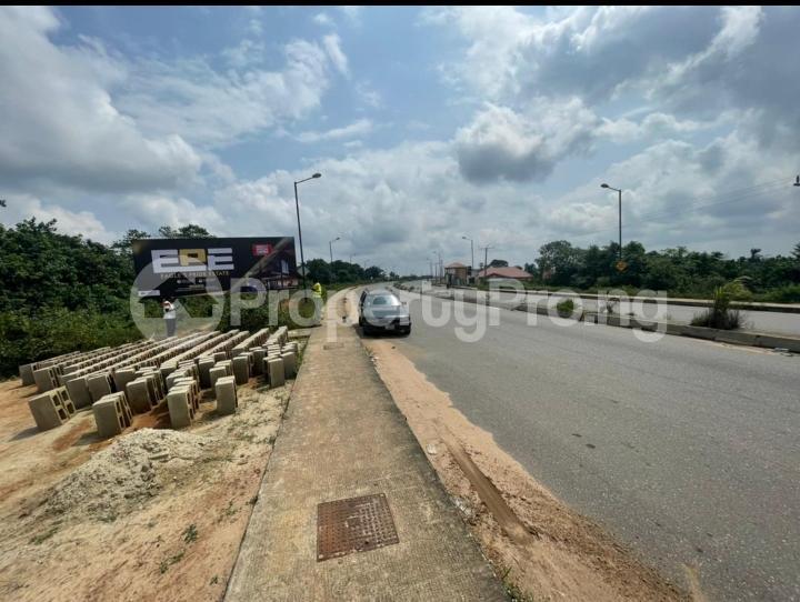 Residential Land for sale Eagle's Pride Estate Poka. Epe Road Epe Lagos - 2